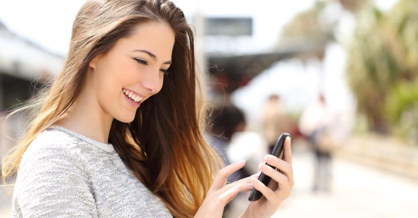 Prenota con un semplice sms o WhatsApp